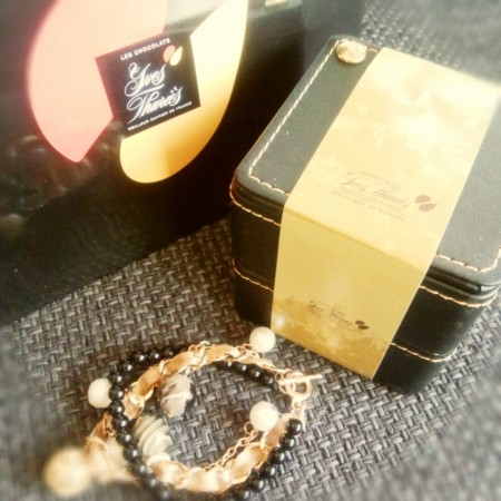 コルドの宝石箱