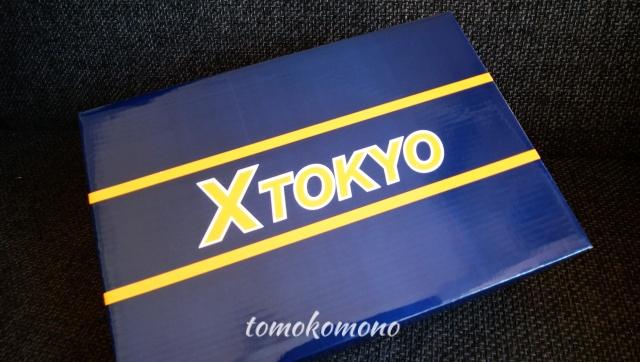 xtokyoスニーカーレディース口コミ